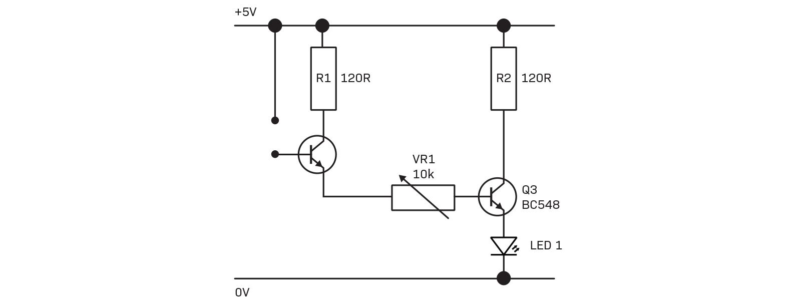 Satisfying Needs With Sensors Diyode Magazine Circuits Plant Soil Moisture Tester Circuit Sensor Alarm Resistive Touch Pad