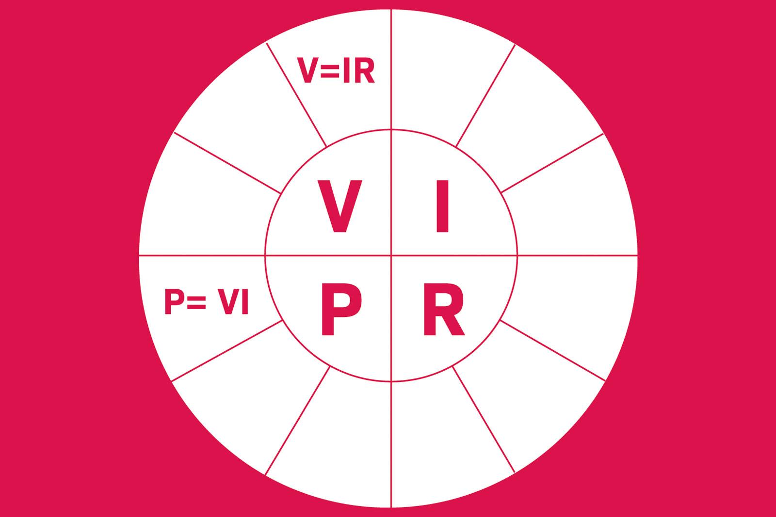 Five Circuits Diyode Magazine Series Circuit When Your Includes A Few Load Blank Virp Wheel