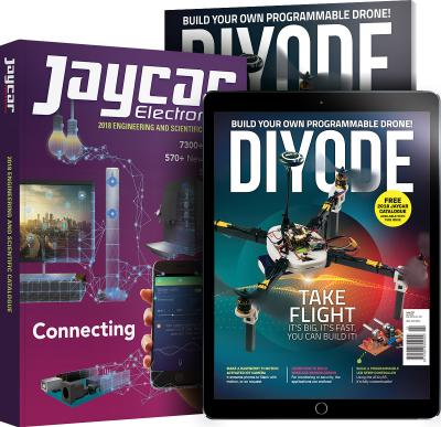 Jaycar Catalogue