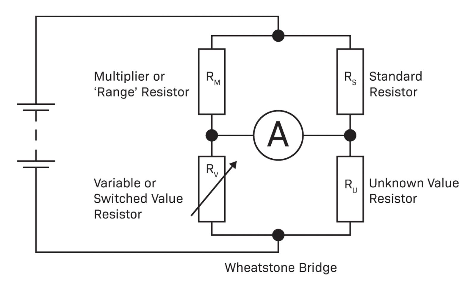 Programmable Resistor Decade Board Diyode Magazine Simple Circuit Is Called A Voltage Divider In Which Two Resistors 5bd453b8c672e04e029fd7c5
