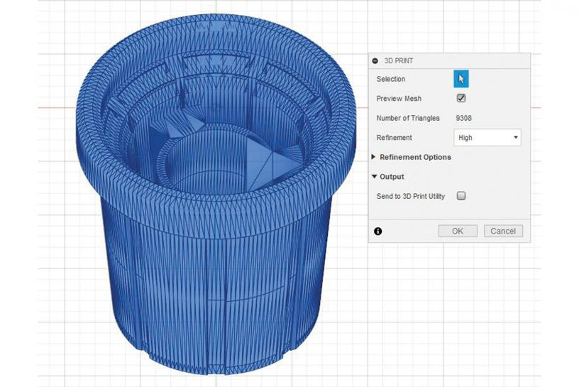 Part 2: Beginners Guide to Fusion 360 - DIYODE Magazine