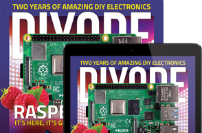 Part 3: The Linear Power Supply - DIYODE Magazine