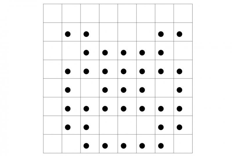 Scrolling Pixels Diyode Magazine